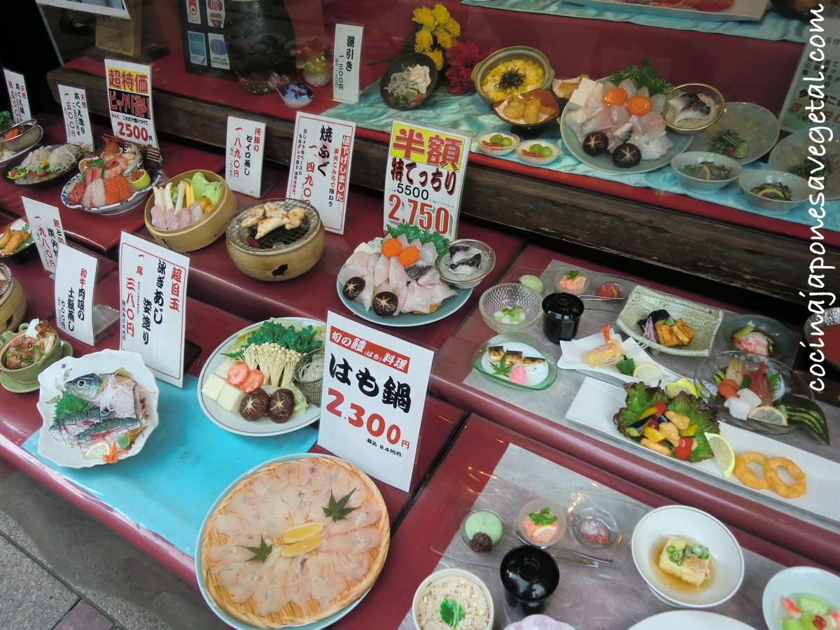 Maquetas de cocina…¡hasta en la calle!