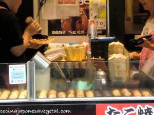 Osaka Takoyaki