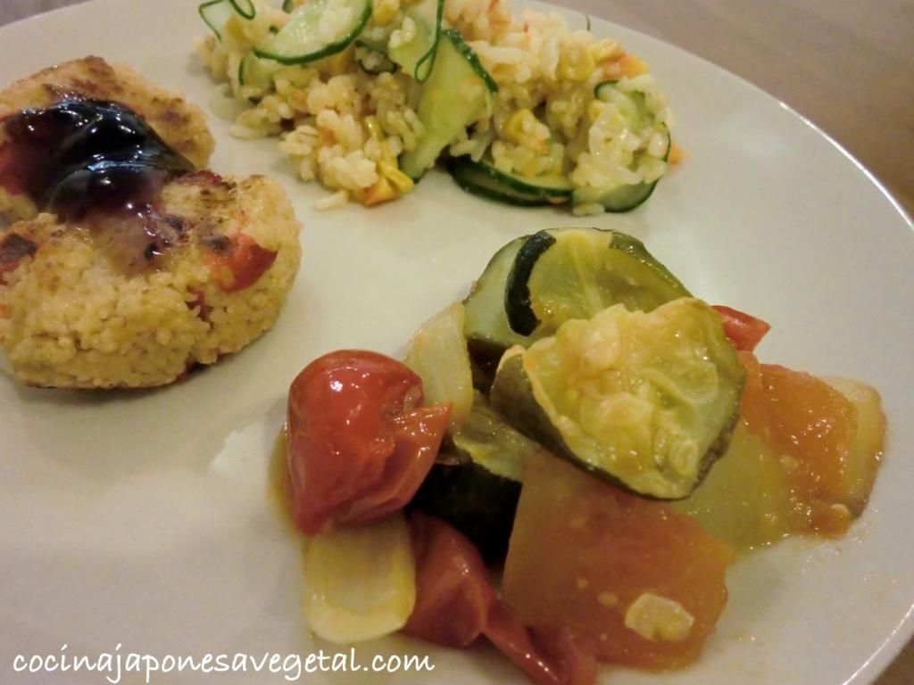 Cocinar con el sol comer verduras for Cocinar con 20 soles