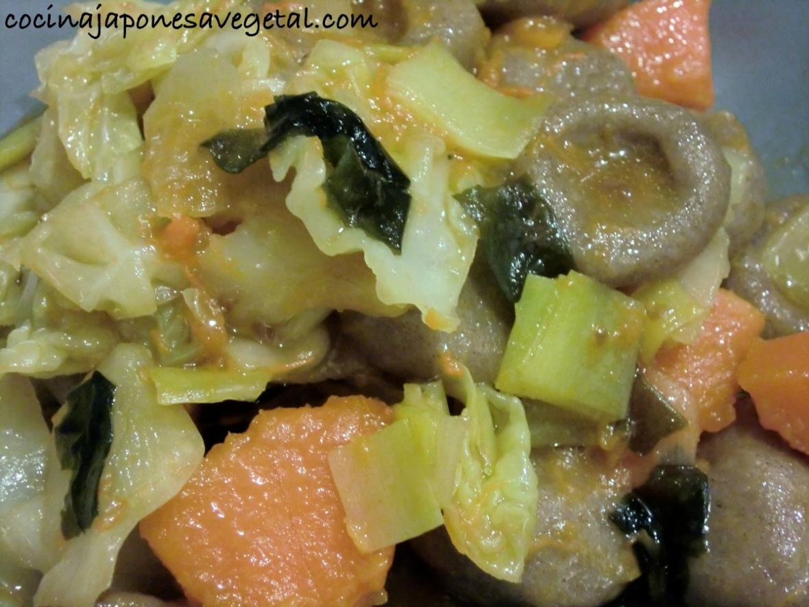 Wafuu-pasta